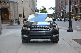 land ro 2016 land rover range rover sport supercharged stock 66578 for