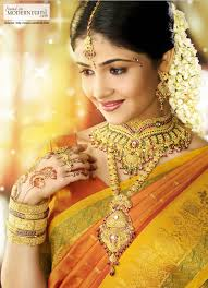 bridal gold jewellery vummidi bangaru jewellers vbj