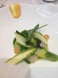 cuisine asperge l asperge picture of chapeau restaurant william frachot