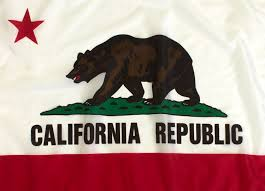 American State Flags California Flags State Flag Of California