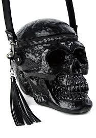 Grave Digger Halloween Costume Killstar Grave Digger Skull Handbag Dolls Kill