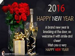 happy new years greeting cards happy new year 2016 greeting cards