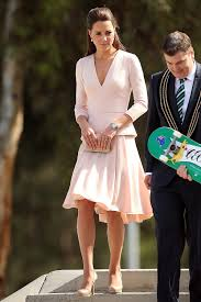 Kate Middleton Dress Style From by Kate Middleton In A Pink Skirt Suit Kate Middleton Cambridge