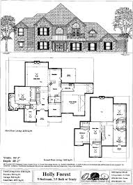 college floor plans oakwood custom homes group see a plan you like buy plans by
