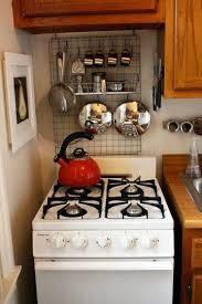 ideas for small apartment kitchens our favorite pins of the week small kitchen hacks apartment