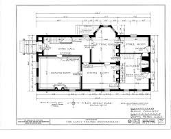 Historic House Floor Plans by Indianapolis Then And Now David Macy House 408 N Delaware