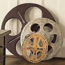 movie reels decorate your media room walls sun sentinel