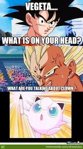 Dragonball Z Memes - http global3 memecdn com goku and vegeta o 2600933 jpg funnies