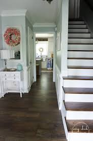 masters gel stain kitchen cabinets update stairs with gel stain so simple artsy rule
