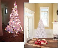 pre lit christmas tree sale amazing 6 5ft white pre lit christmas tree only 39