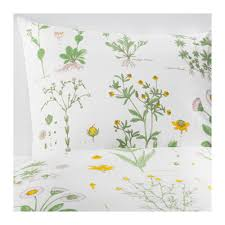 Duvet Covers And Quilts Strandkrypa Duvet Cover And Pillowcase S Full Queen Double
