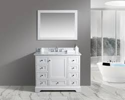 42 Bathroom Vanity With Top by Bathroom Vanities Www Urbanfurnishing Net