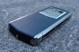 vertu phone cost vertu ti my weekend with an 11 000 android phone digital trends