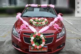 car decorations car wedding decoration decoration