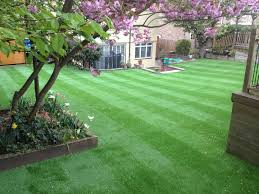 artificial grass gardens for the home leisuretechlawns