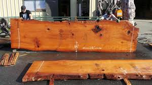 Redwood Dining Table Redwood Dining Tables Live Edge Dining Tables Redwood Burl Inc