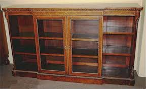 bookcases walnut victorian victoria the uk u0027s premier antiques