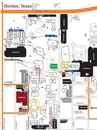 Berkeley Campus Map Twu Campus Map My Blog