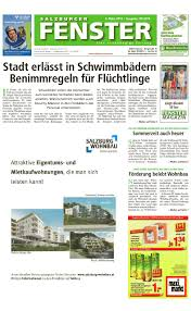 Baugrundst K Sf 2016 09 By Salzburger Fenster Issuu