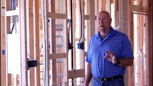 New Home Walk Through Inspection Checklist by Process 1 Pre Drywall Walk Through Youtube