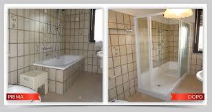montaggio vasca da bagno bagno installazione doccia al posto della vasca bagno montaggio