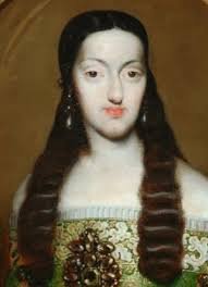 men hairstyles of the 17th century madame isis toilette a beautiful visage 17th century female beauty