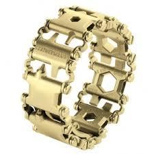 bracelet gold leather man images Gold leatherman tread practical style leatherman store uk blog jpg
