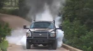 dodge black friday black friday 2005 cummins ram rolls coal slays tires on a narrow