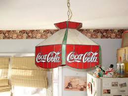 coca cola pendant lights 11 best coca cola stuff images on pinterest coke cola and counter