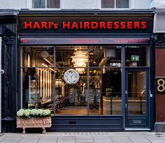 hairdressers deals fulham fulham road salon hari s hairdressers