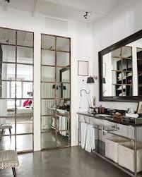 mirrors astonishing bathroom big mirrors how to decorate a plain