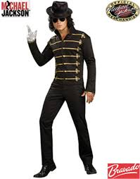 halloween jacket michael jackson military printed jacket halloween costume