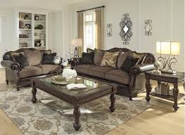 In By Ashley Furniture In Houston TX Ashley Furniture - Vintage living room set