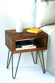 tiny bedside table small bedside table premium light oak small bedside table small