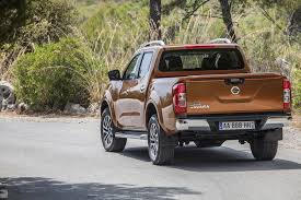 nissan thailand the new nissan np300 navara pick up is here by car magazine