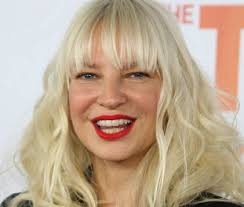Sia Chandelier Lyric Sia Concert In Tel Aviv Israel August 11 2016