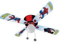 Hunter Fantasy Flyer  In Indoor Blue Ceiling Fan Baby Rooms - Kids room fans