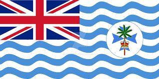 Flag By Coral Sea Islands Territory Flag By Geanaux On Deviantart