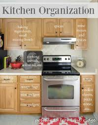 organizing kitchen cabinets ideas awesome organize kitchen cabinets ideas also pantry utensils drawers