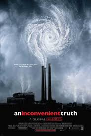 ดูหนัง Inconvenient Truth ภาวะโลกร้อน