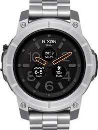nixon mission review trusted reviews