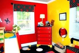 mickey mouse bedroom ideas minnie mouse themed room bold mickey mouse bedroom minnie mouse room