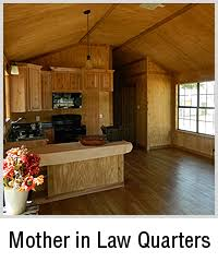 homes with mother in law quarters mother in law quarters hawk portable building