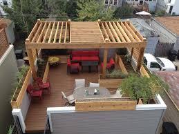 cityscape landscape wood dale il pergola u0026 deck designs