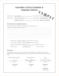 Contract Templates Free Word Templates 8 Employee Contract Sample Timeline Template