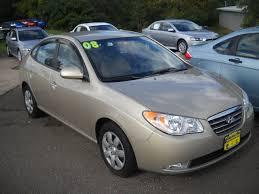 2008 hyundai elantra mpg and used hyundais for sale in vermont vt getauto com