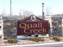 fort wayne residential lots quail creek eastern group realty