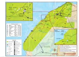 High Cliff State Park Map Wehle State Park Trails U2013 Nny Trails