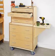 Tool Cabinet Wood Tool Chest Woodworking Plan From Wood Magazine