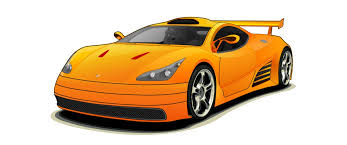 sports cars side view sports car clipart side view png clipartxtras